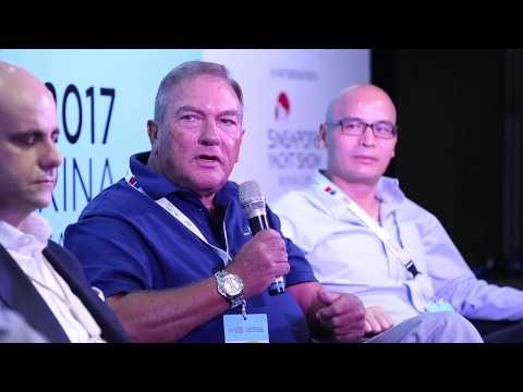 Asia Pacific Yachting Conference 2017 Snapshot