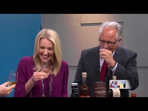 Weston Whiskey & Tobacco Fest this weekend