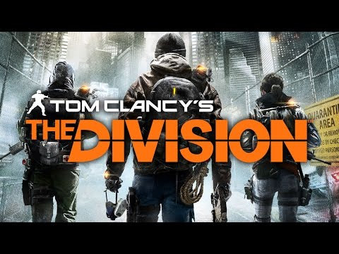 THE DIVISION #001 - Ein Virus in New York | Let's Play The Division