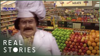 How Corporations Ruined Food (Food Industry Documentary) | Real Stories