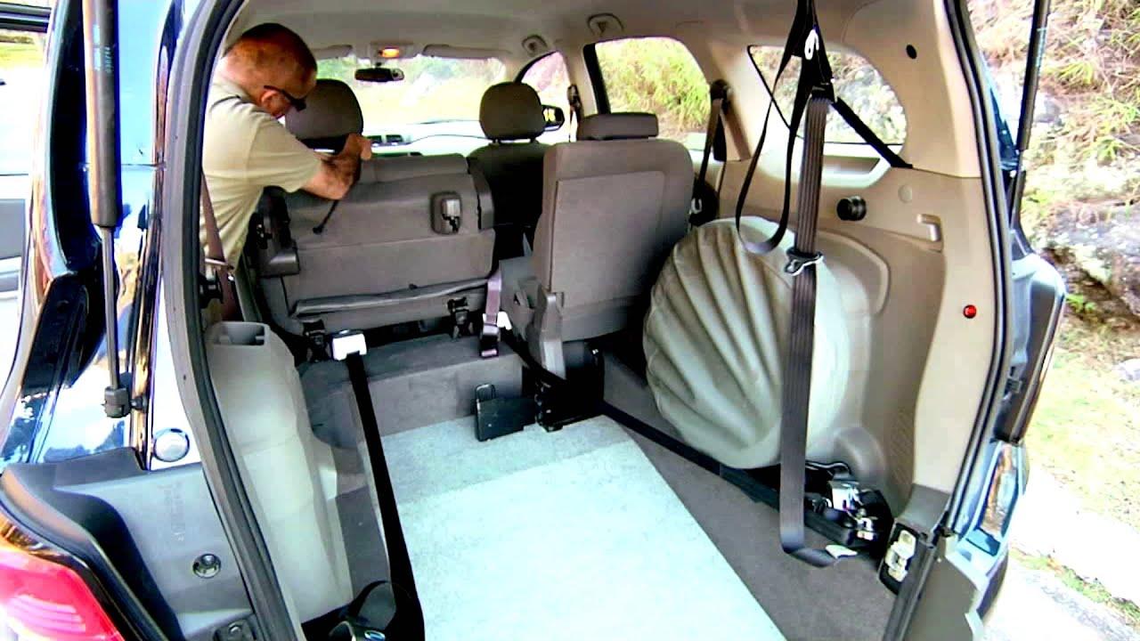 Chevrolet Spin para cadeirante   #8A7D41 1920 1080