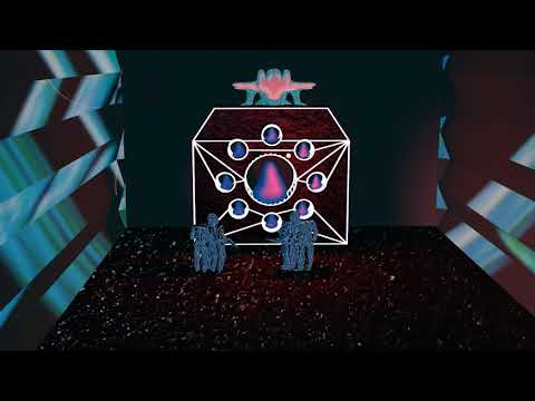Pet Shimmers - Imber (Official Video)