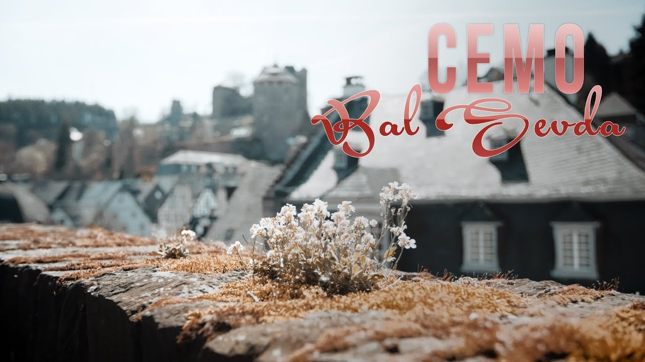 Cemo ♛ Bal sevda ♛ [Offizielles Video] prod. by AACK Beats