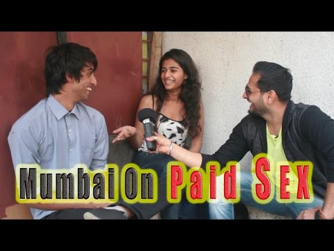 Mumbai on PAID $EX ☆Sanjay Vishwakarma | #THE BAKCHOD