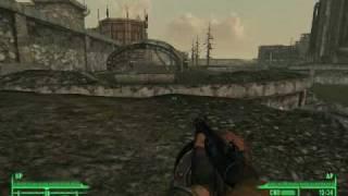 Fallout 3 - Part 6 - Farragut West Station