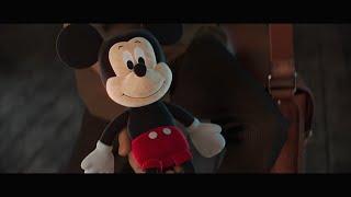 EN BÜYÜK SİHİR AİLEDİR   DISNEY 2020 YENİ YIL REKLAMI   Disney Türkiye