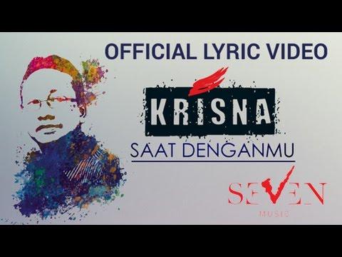 Download Krisna - Saat Denganmu    Mp4 baru