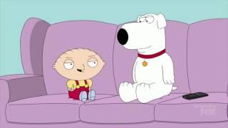 Family Guy - S15 E01 Part1