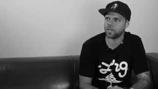 DJ Loczi - How He Started His DJ Career - BPM Supreme TV - Before The Stage