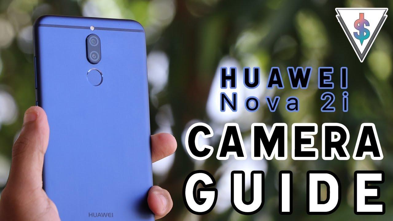 Huawei Nova 2i detail Camera Walkthrough + Camera and Video Samples 🇱🇰