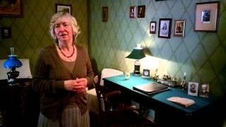 видео Дом-музей А.П. Гайдара  - Путеводитель по Московской области