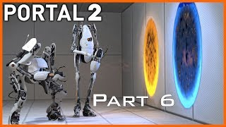 Returning Once Again to an Old Favorite [Portal 2]