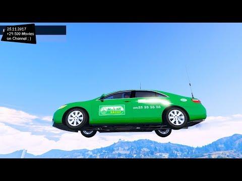 Toyota Camry TAXI Mai Linh Vietnam 1.0 Grand Theft Auto V , VI - future