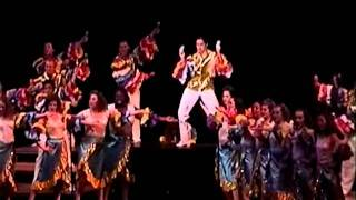 Mambo No. 5, Cuban Pete - Celebration Show Choir 2001