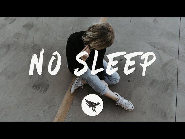 No Love For The Middle Child - No Sleep (Lyrics)
