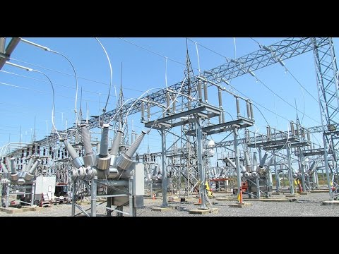 Electrical substation youtube for Electrical substation pdf