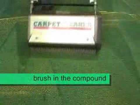 Whittaker Lomac Carpet Cleaning System Funnydog Tv