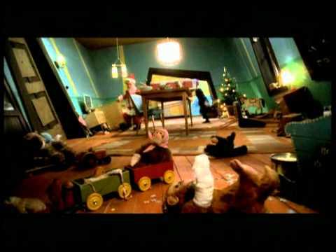 18. Die Toten Hosen - Weihnachtsmann vom Dach 1998