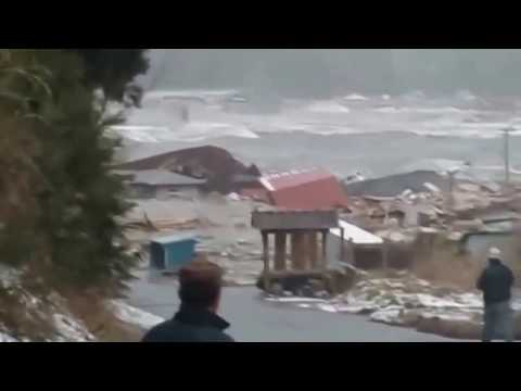 Heboh Jepang Tsunami 2017 Berita Terbaru (SUBSCRIBE)