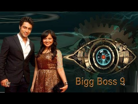 Ex Lover Roopal Tyagi And Ankit Gera To Enter In Big Boss 9?