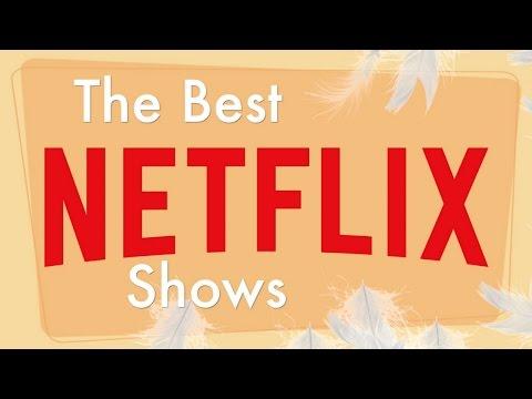 The Best Netflix s! 2016 & 2017