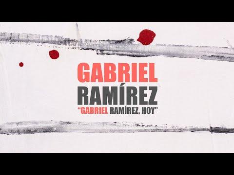 """Video Gabriel Ramírez """" Gabriel Ramírez, hoy""""   LHCM"""
