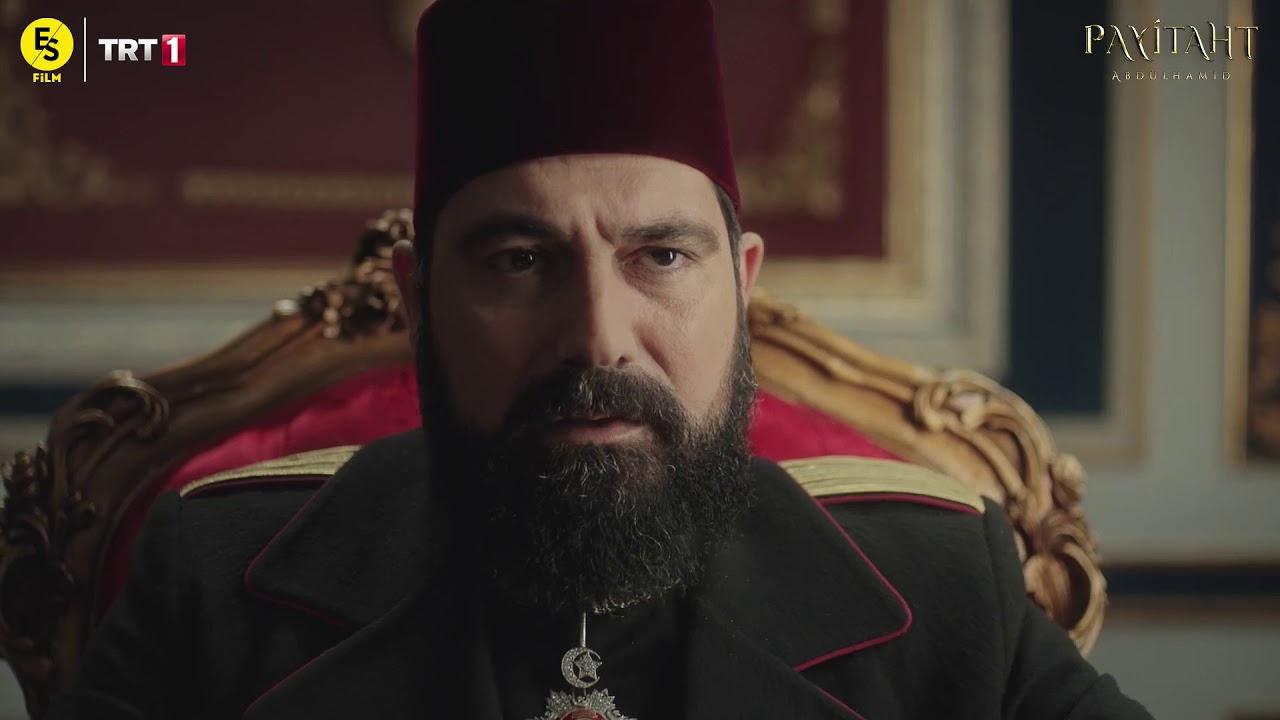 Kürşad ve 40 Çerisi - Payitaht Abdülhamid 44. Bölüm