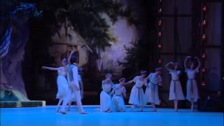Lost illusions / Diana Vishneva / Vladislav Lantratov / Artem Ovcharenko  02.02.2014
