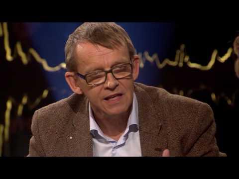 Intervju med Hans Rosling från 2014 | Skavlan |