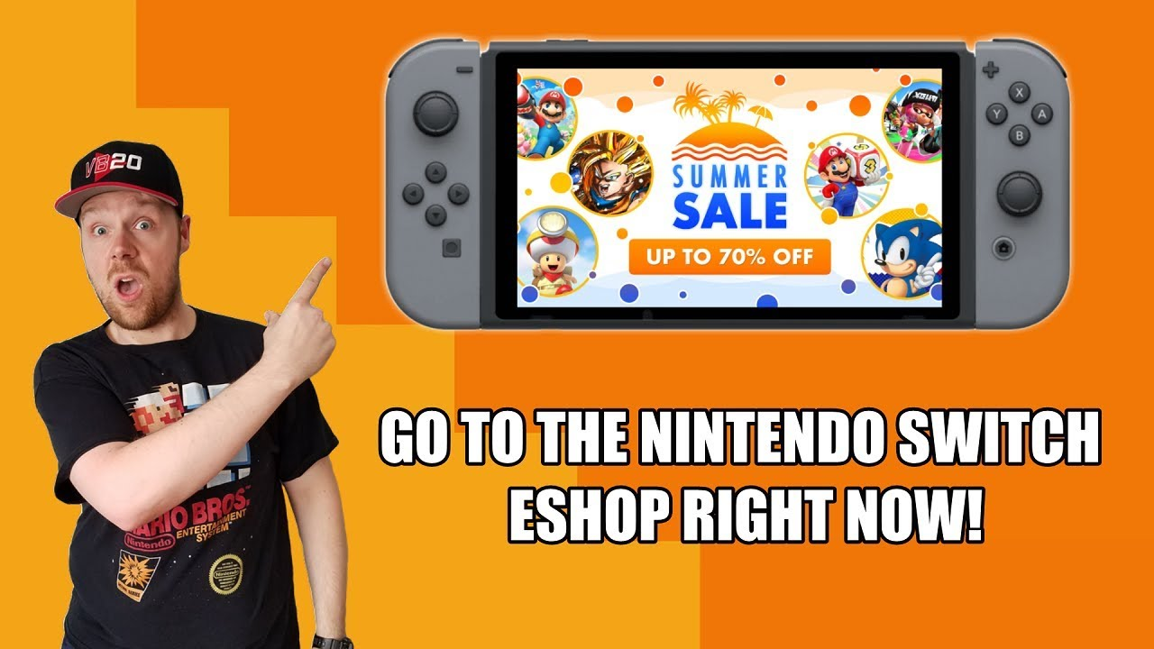 Insane Cheap Games On The Nintendo Switch Eshop Right Now