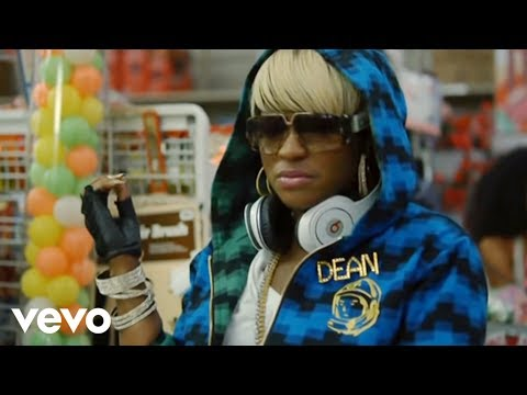 Ester Dean  Drop It Low ft Chris Brown