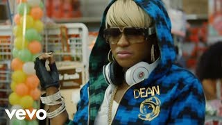 Repeat youtube video Ester Dean - Drop It Low ft. Chris Brown