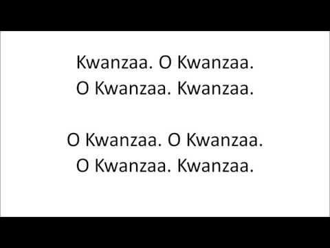 O Kwanzaa