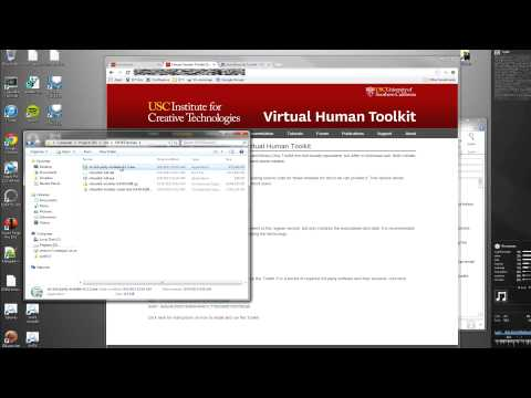 VH Toolkit Download and Installation