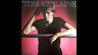 Watch Tom Verlaine The Grip Of Love video