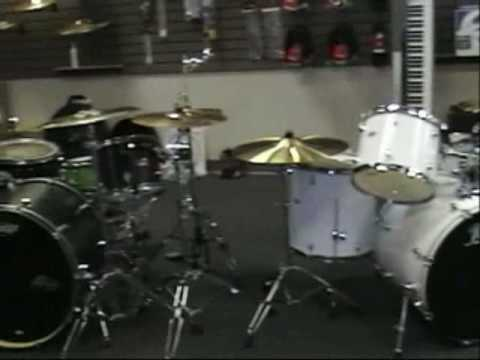 King Music Company Abilene, Texas