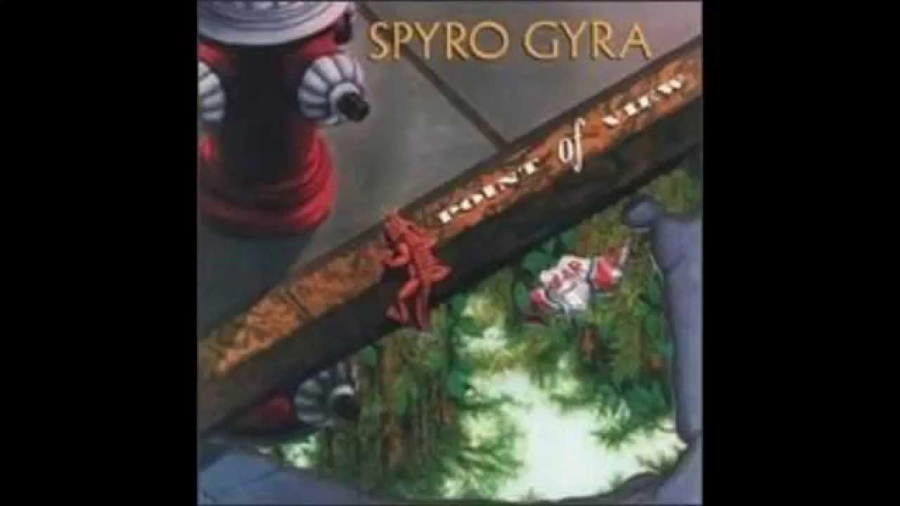 Spyro Gyra - Counterpoint