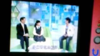 樂善堂小學——韓安琪二