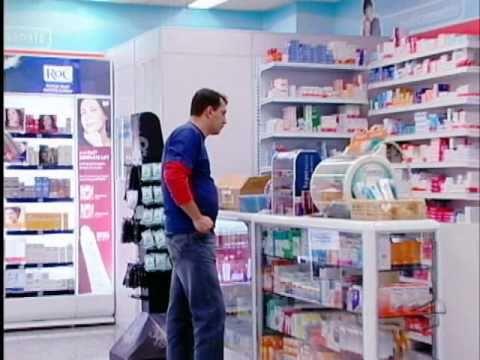 Via Legal - Farmácias em Supermercado