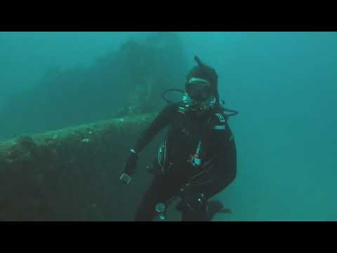ADI Dives | Wreck Trek during AOW Dives, Pompano Beach, Florida