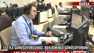Video 155 Polis İmdat Hattı (Gülme Krizine Sokan Konuşmalar) download MP3, 3GP, MP4, WEBM, AVI, FLV Agustus 2017