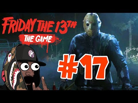 Friday the 13th: CAN I SURVIVE TONIGHT! #17
