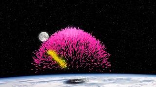 Dark Lightning - Positron - Electron - Science at NASA