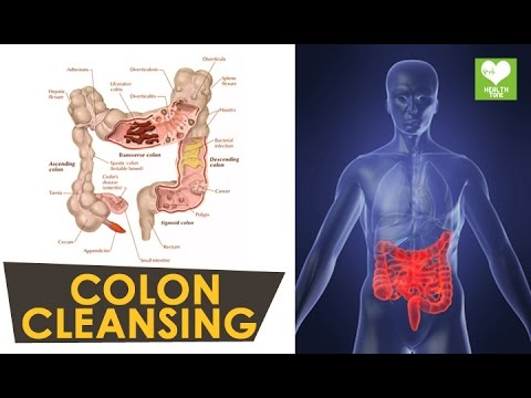 Colon Cleansing Foods - Natural Remedies | Health Tone Tips | Education