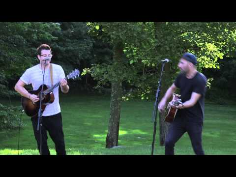 Mat Kearney-Undeniable-Live at Camp Krim 8/14/14