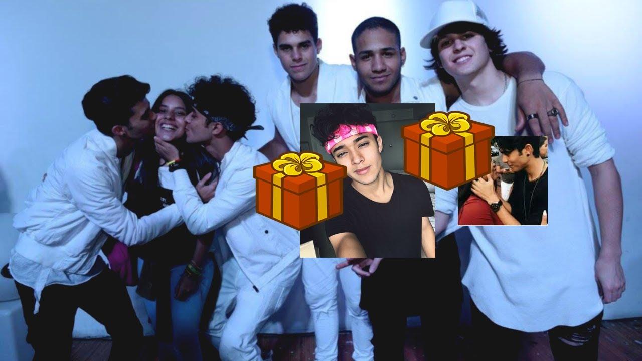 Regalo de mi novia my girlfriend039s gift - 3 8