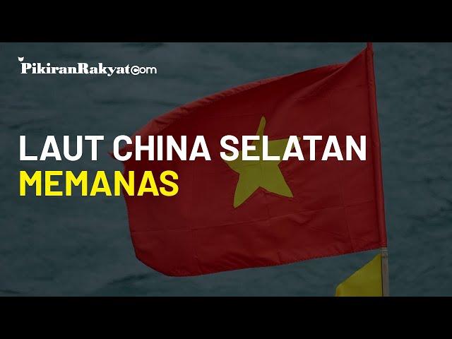 Makin Panas, Vietnam dan Australia Gabung Jepang Lawan Tiongkok di Laut China Selatan