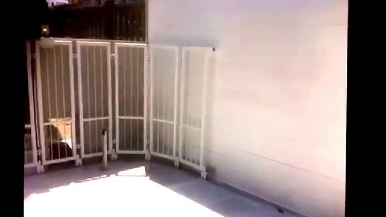 cancello scorrevole life automazioni