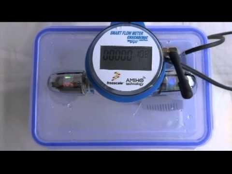 how to find a buried water meter