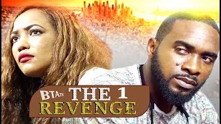THE REVENGE  -  LATEST NOLLYWOOD MOVIE